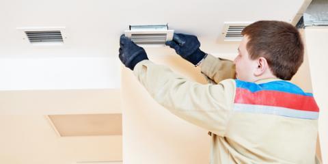 5 Common Reasons for Furnace Repair, Staunton, Virginia