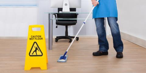 3 Reasons to Utilize Commercial Cleaning Services for Your Business, Dayton, Ohio