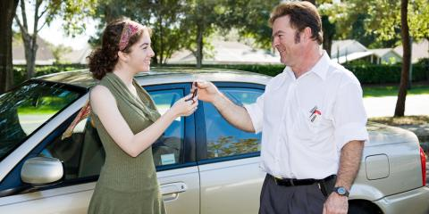 4 Easy Ways to Finance a Used Car With Bad Credit, Scott, Missouri