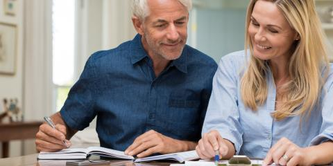 Why You Need a Financial Plan (& How to Make One), Houston, Texas