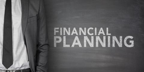 How to Go About Financial Planning in Your 40s, High Point, North Carolina