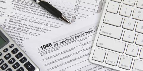 The Top 3 Tax Tips for Freelancers, Erlanger, Kentucky