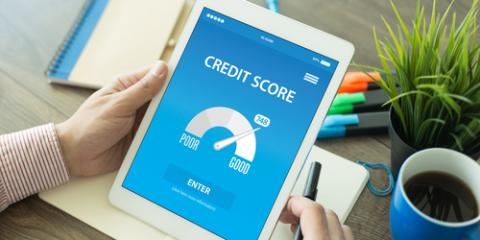 3 Tips for Improving Your Credit Score , Newtown, Ohio