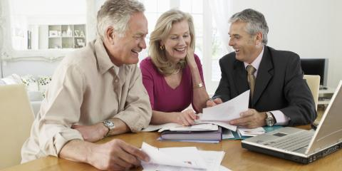 3 Steps to Take Before Your First Financial Advisor Meeting, Jena, Louisiana