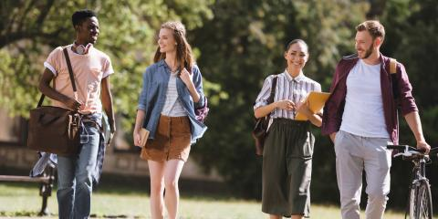 4 Helpful Finance Tips for College Students, Sharon, Virginia