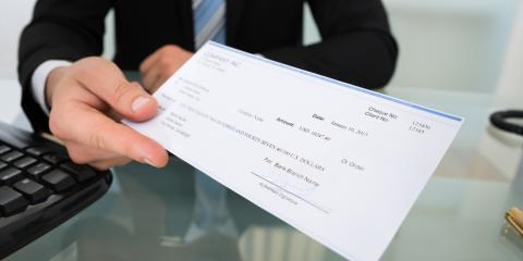 McDonough Accounting Service Explains Payroll Fraud, McDonough, Georgia
