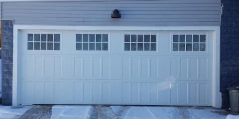 3 Tips to Reduce the Risk of Garage Break-Ins, Wisconsin Rapids, Wisconsin