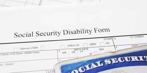 Find an Attorney to Help You Secure Social Security Disability Benefits, Hinesville, Georgia