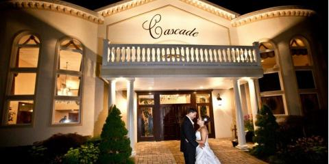 Visit Cascade Fine Catering's Winter Bridal Show & Book Your Wedding Venue, Hamden, Connecticut