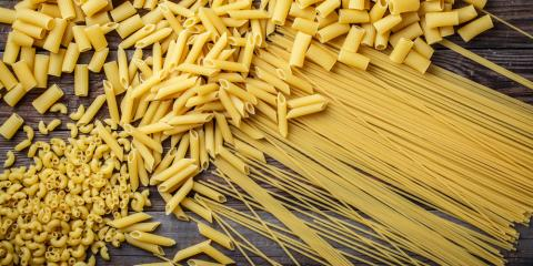Fine Dining Restaurant Shares Tips on Pasta and Sauce Pairings, North Bergen, New Jersey