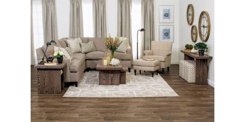Modern Farmhouse Furniture Collection Nicely Blends Design Styles Lawrence Indiana