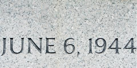 How Does Gravestone Engraving Work?, Canandaigua, New York