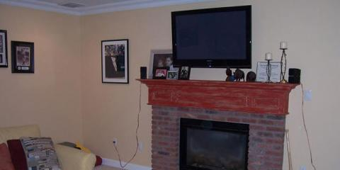 Finally Finish You Basement Renovation With Remodeling Contractors From Bravo Builders LLC, Point Pleasant Beach, New Jersey