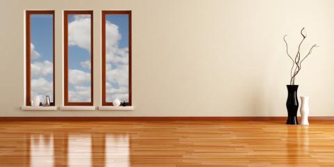 Hardwood Floor Refinishing: a Brief Guide to Understanding the Basics, Honolulu, Hawaii