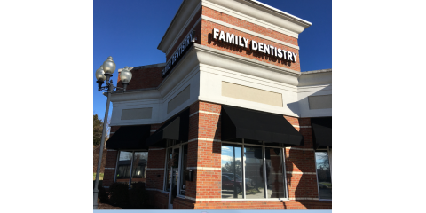 The Importance of Regular Dentist Visits, Concord, North Carolina