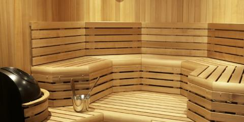Finnleo Traditional Saunas, Greece, New York