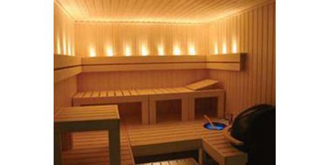 Finnleo Sauna specials, Greece, New York