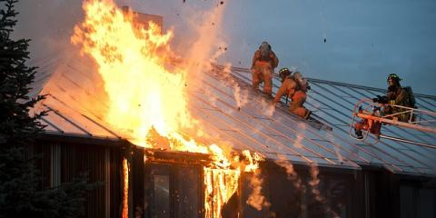 Has Disaster Struck? Hire Nebraska's Leading Smoke & Fire Cleanup Services, Lincoln, Nebraska