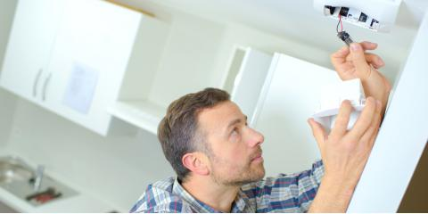 How to Test Your Fire Alarm System, Merrillville, Indiana