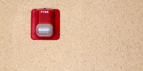A Brief Guide to Insepcting Fire Alarm Systems, La Crosse, Wisconsin