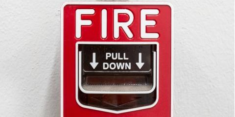 Should You Upgrade Your Fire Alarms? 3 Signs It's Time for a New System , Florence, Kentucky
