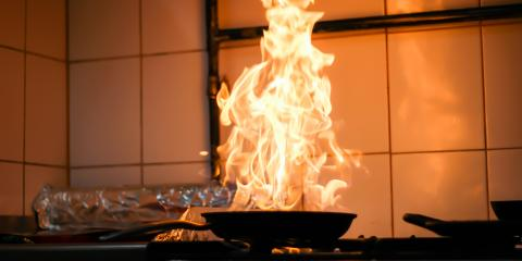 What You Need to Know About Restaurant Fires, Poplar Bluff, Missouri