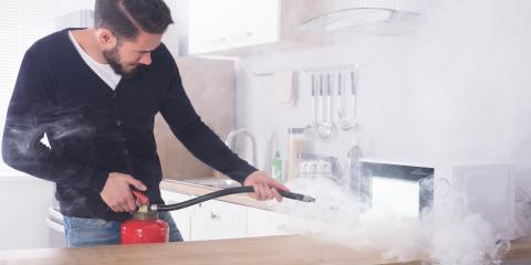 5 Kitchen Fire Prevention Tips Everyone Should Know, St. Augustine, Florida