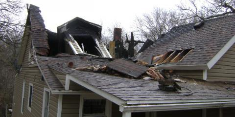Emergency Fire Damage Restoration: What You Can Do, Centerville, Nebraska
