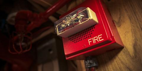 When Should You Conduct Fire Detection System Testing?, Merrillville, Indiana
