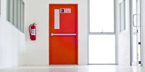 Egress Requirements for Fire Doors Ewa Hawaii & Egress Requirements for Fire Doors - Automatic Door Specialists Inc ...