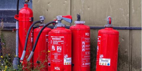 3 Ways to Know When You Need a Fire Extinguisher Recharge, Long Beach-Lakewood, California