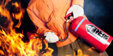 Fire Extinguishers: 4 Helpful Tips for Using the Safety Tool, Bayonne, New Jersey