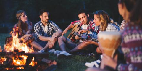 3 Tips to Keep Guests Entertained at Bonfire Parties, Black River Falls, Wisconsin