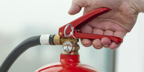 Why Your Business Needs Fire & Safety Training, Queens, New York