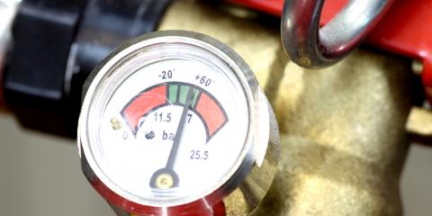 3 Fire Extinguisher Service Tips to Know, ,
