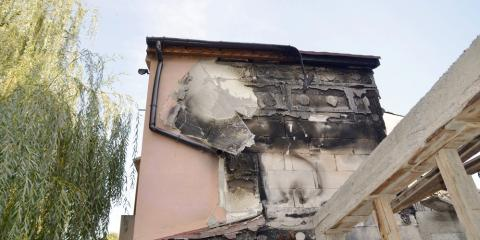 What Are the Fundamental Steps in Professional Fire Restorations?, Great Falls, Montana