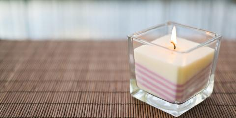 Do's & Don'ts of Burning Candles in Your Home, Springdale, Ohio