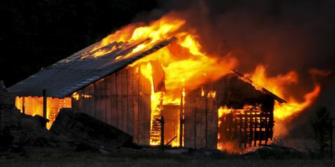 Fire Restoration Pros Share 3 Common Fall Fire Hazards, Centerville, Nebraska