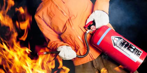 Fighting Fire With Science: Top 5 Causes of Residential Fires, Centerville, Ohio