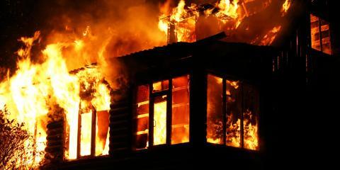 3 Interesting Changes in Arson Investigations, Dayton, Ohio