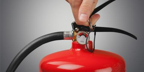 How to Choose the Right Fire Suppression System for Your Requirements, Anchorage, Alaska