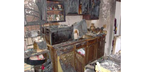 Electronics Suffering From Smoke Or Fire Damage? Call ServiceMaster , Englewood, Colorado