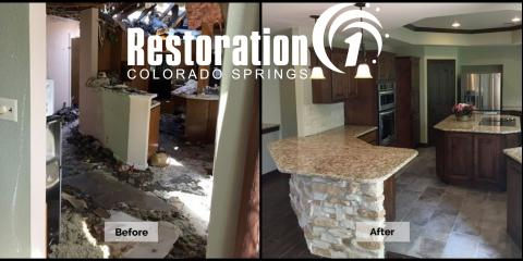 When Disaster Strikes... SO DO WE! , Colorado Springs, Colorado