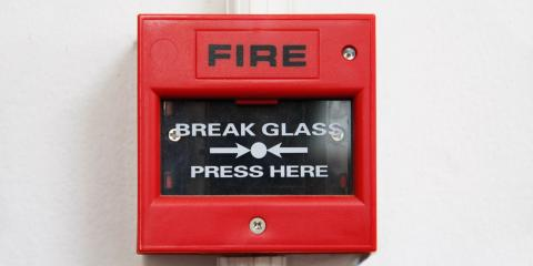 How a Fire Suppression System Will Save Your Property From Damage, Anchorage, Alaska