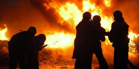 What You Need to Know About Fire Damage Repairs, Russellville, Arkansas