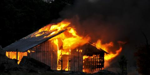 The Stress-Free Way to Handle Fire Damage Restoration, Shenandoah, West Virginia