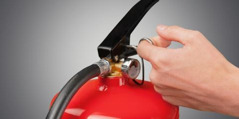 4 Safety Tips to Keep in Mind for Fire Prevention Week, Long Beach-Lakewood, California