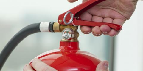 3 Fire Extinguisher Service Tips Everyone Should Know, Long Beach-Lakewood, California