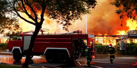4 Tips for Purchasing Fire Insurance, Vanceburg, Kentucky