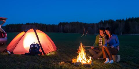 From Snacks to Fire Starters: 5 Essentials for the Perfect Camping Trip, Black River Falls, Wisconsin